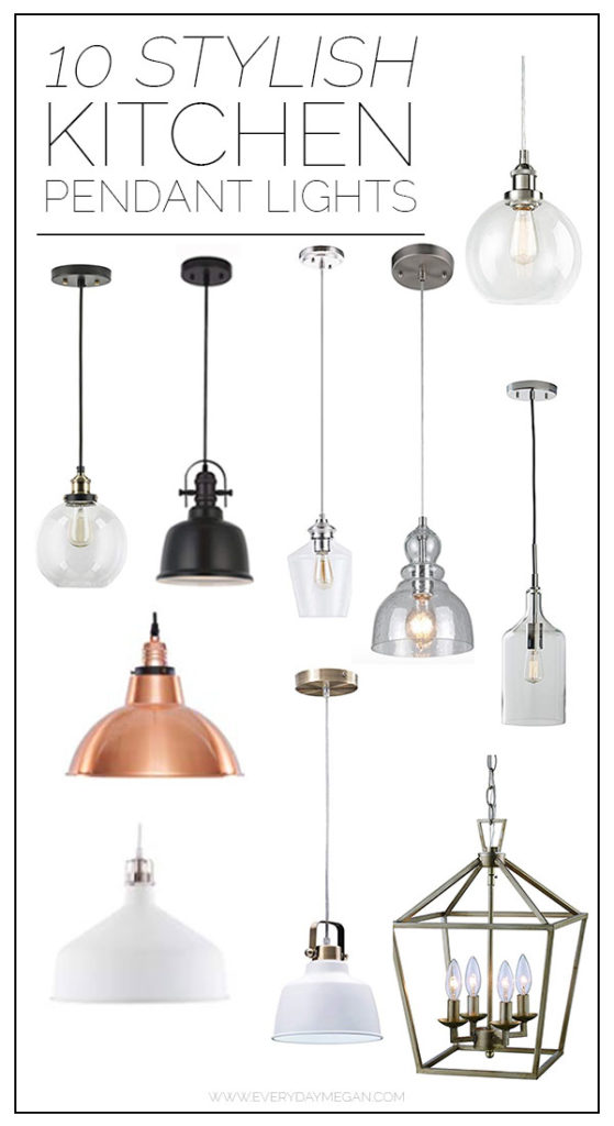Kitchen Pendant Lighting That Is Affordable Diy Home Love